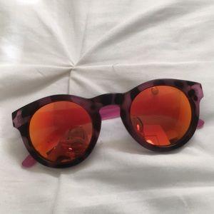 Sub glasses